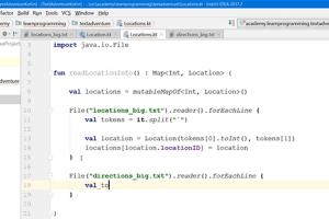 Kotlin – Java Developers Have a Head Start