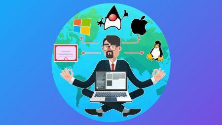 Java SE 11 Programmer I – 1Z0-815 Course – includes 1Z0-819