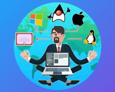 Java SE 11 Developer 1Z0-819 OCP Course – Part 1