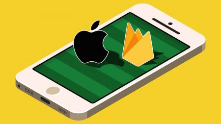 iOS Firebase Masterclass – Real time Database and Firestore