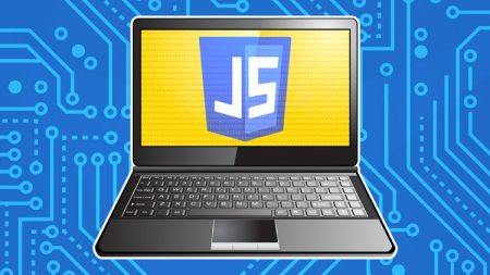 The Complete Javascript Course for Developers