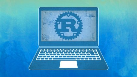 Rust Programming Language for Beginners