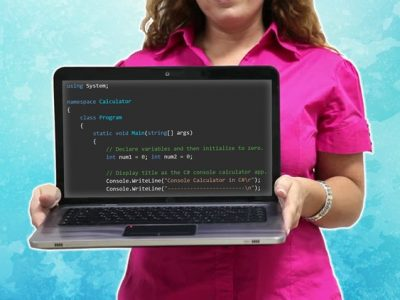 Learn C# for Beginners Crash Course