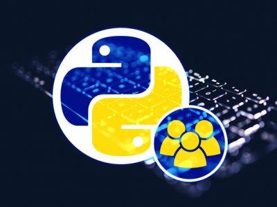 Python GUI Programming Using PyQt5